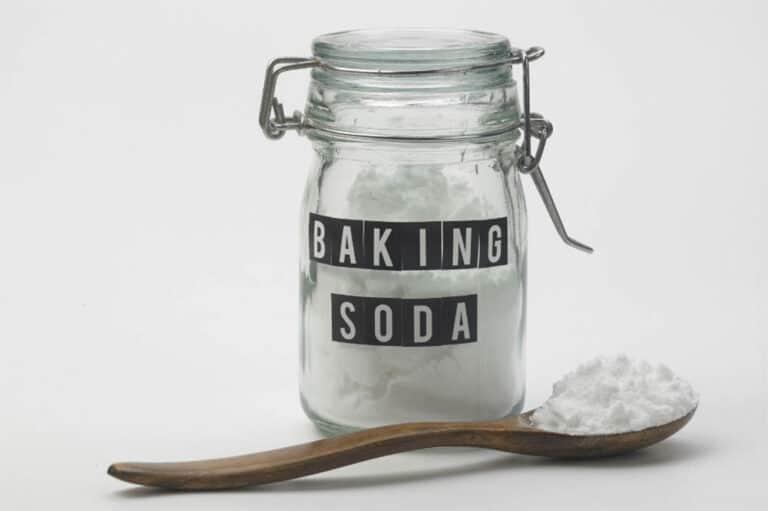 Does Baking Soda Kill Moss?