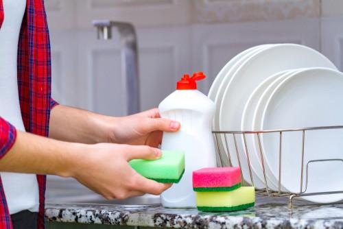 Does Dish Soap Kill Grass?